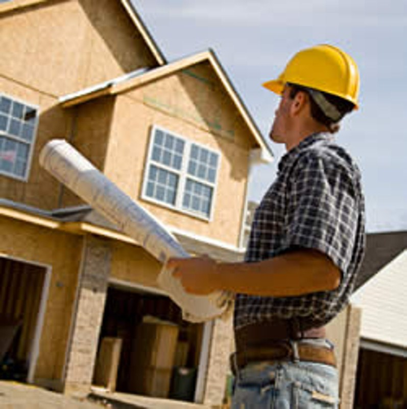 County line inspection for New home building inspections